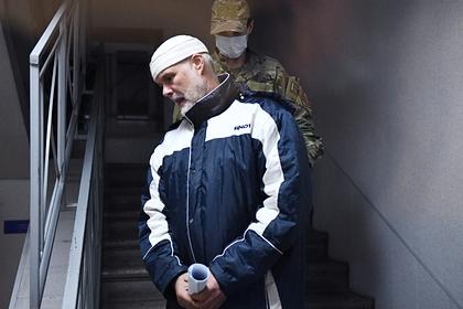 Арестован один из руководителей «Церкви последнего завета»