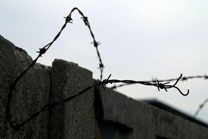 Шесть российских заключенных вырыли подкоп и сбежали из колонии