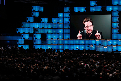 Сноуден опроверг передачу США всех доходов за книгу с секретной информацией