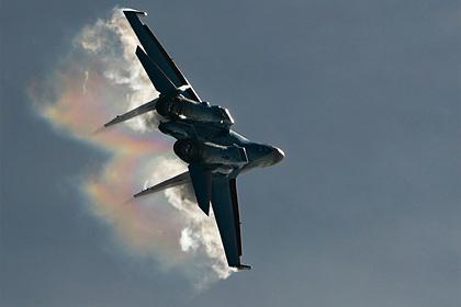 Стали известны обстоятельства крушения Су-30 на учениях в Тверской области