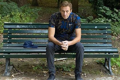ВГермании немогут возбудить уголовное дело из-за отравления Навального