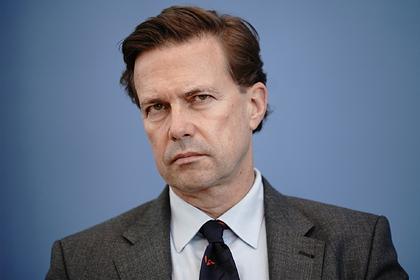 Германия отказалась говорить о местонахождении Навального