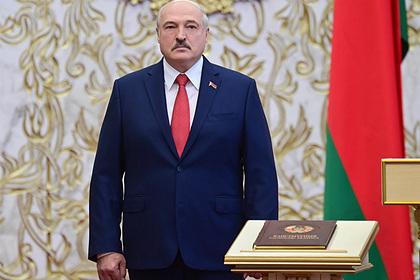 Тихановская назвала инаугурацию Лукашенко уходом на пенсию