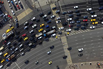 Россия пересмотрит план развития транспортной инфраструктуры