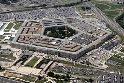 Пентагон взял деньги на борьбу с коронавирусом и закупил оружие и бронежилеты