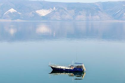 В Байкале критически вырос уровень воды