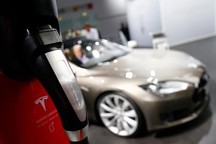Немцы преградили Tesla путь в Европу