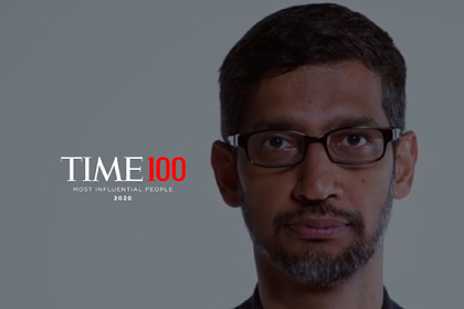 Time перечислил самых влиятельных деятелей искусства