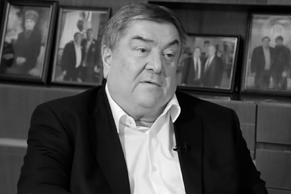 Умер заразившийся коронавирусом депутат Госдумы