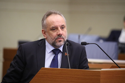 Завершено следствие по делу о мошенничестве в отношении российского депутата