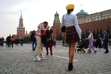 В России продлили меры для иностранцев и лиц без гражданства из-за коронавируса