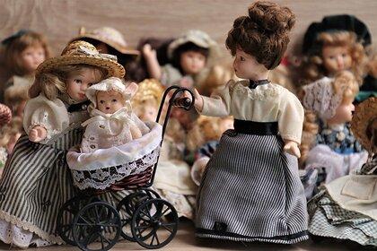 Россиянка пожертвовала храму игрушки и увидела их в продаже
