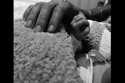 Джиджи Хадид родила дочь