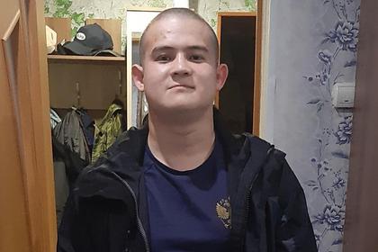 Расстрелявшему сослуживцев солдату Шамсутдинову продлили арест