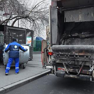 В России нашли способ сэкономить на мусоре