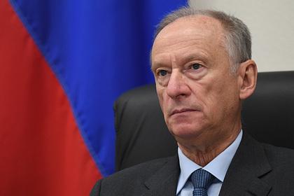 Патрушев рассказал о трех предотвращенных терактах на Дальнем Востоке