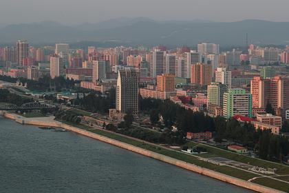 Сожженный труп пропавшего южнокорейского чиновника нашли в Северной Корее