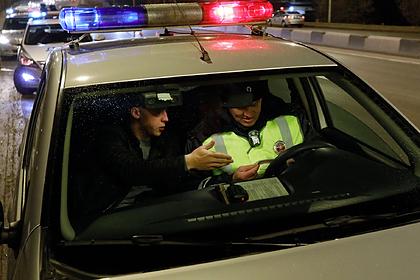 В России создали дистанционную систему проверки водителей на трезвость