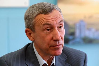 В Совфеде сообщили о поступавших сенатору Климову угрозах с Украины