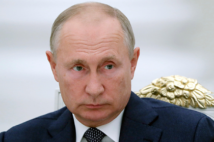 Выдвижение Путина на Нобелевскую премию объяснили