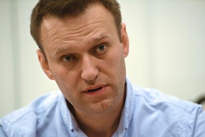 В Германии сообщили обочень слабом состоянии Навального