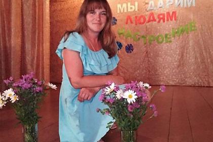 Марина Удгодская