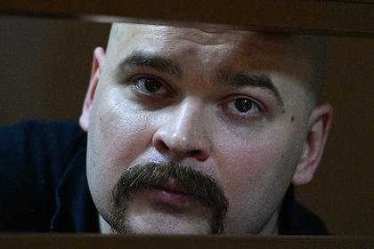 Адвокат сообщил оследах пыток нателе Тесака