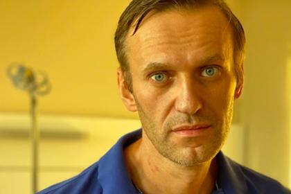 В США предложили ввести санкции против России из-за Навального
