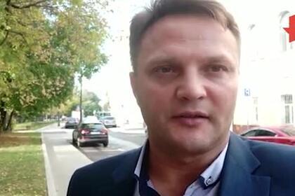 Александр Плюснин