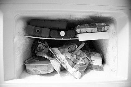 Россиянам дали советы по использованию морозилки