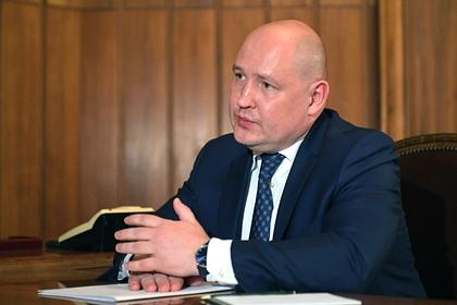 Глава Севастополя отказался от проекта подачи воды из Крыма
