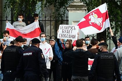 Белорусский оппозиционер сравнил разрыв в Россией с отпиливанием ноги