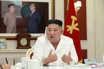 Ким Чен Ын извинился за сожженный труп южнокорейского чиновника