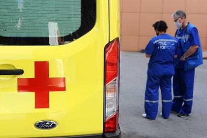 Напавшего на министра здравоохранения Камчатки поместили в психдиспансер