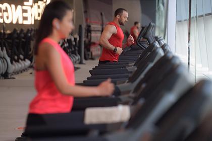 Подсчитаны потери российских фитнес-клубов