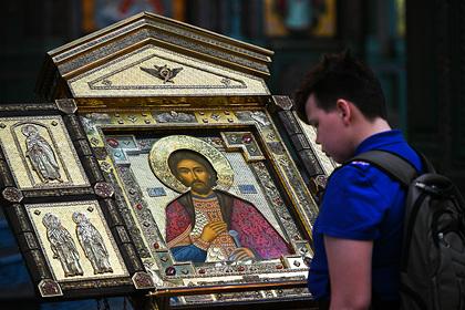 Германия пообещала вернуть России несколько тысяч икон