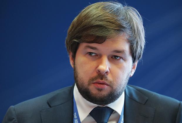 Заместитель министра энергетики РФ Павел Сорокин