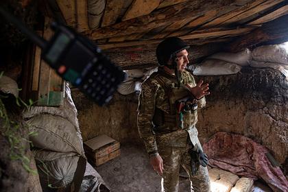 На Украине заявили о невозможности вернуть Крым силой