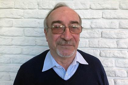 Создатель «Новичка» описал первые минуты в случае отравления ядом