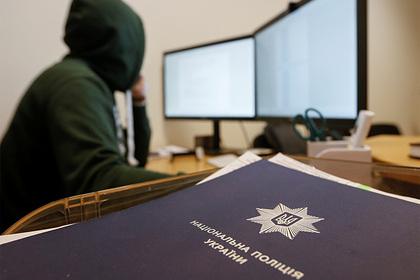 На Украине захотели ставить на учет в полиции пользователей российских соцсетей