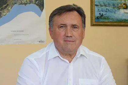 Мэр Ялты уволил заместителя за поддержку протестов в Белоруссии