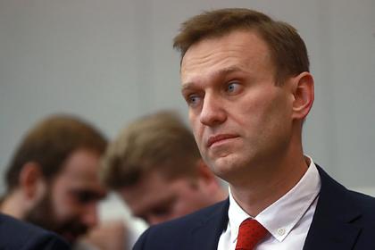 Создатель «Новичка» заявил об отсутствии у Навального признаков отравления