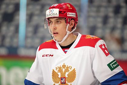 Российский игрок НХЛ сравнил Канаду с Россией