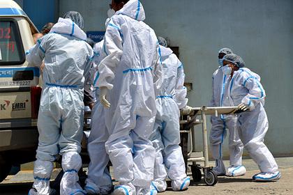 Раскрыта главная причина смертей от коронавируса