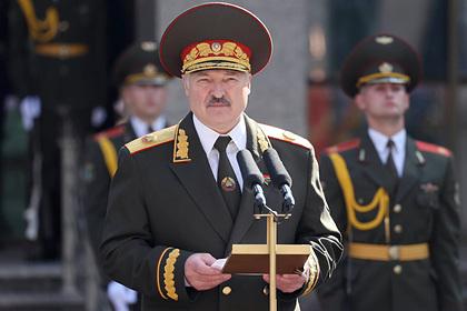 На Украине призвали ввести санкции против Лукашенко