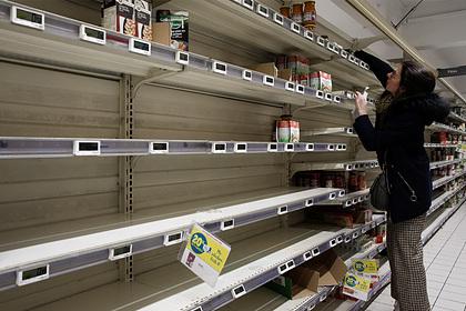 Вторая экономика Европы рекордно задолжала