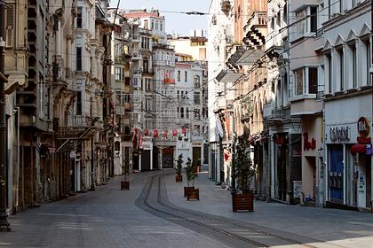 Россияне отвернулись от жилья в Турции