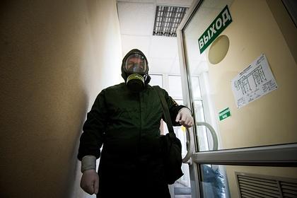 В Кремле заявили о контролируемой ситуации с распространением коронавируса