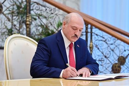 Кремль прокомментировал отказ ряда стран Европы признать легитимность Лукашенко