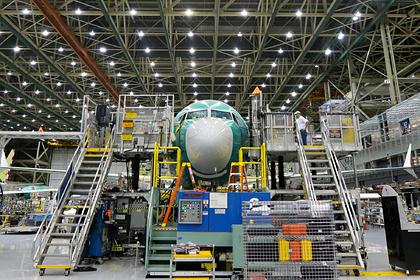 Поставщик скандального Boeing оказался на грани банкротства